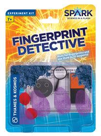 Fingerprint Detective