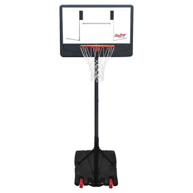 Rawlings - 3-In-1 Pro Basketball System - R Exclusive