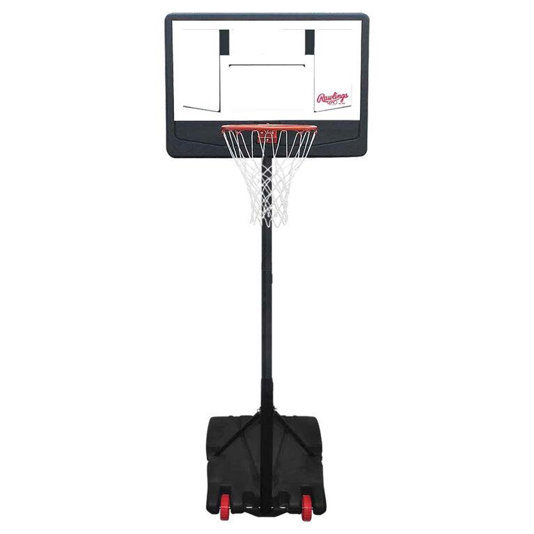 Système De Basketball Pro 3 En 1 - Rawlings - Notre exclusivité