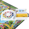 Hasbro Gaming The Game of Life game - French Edition