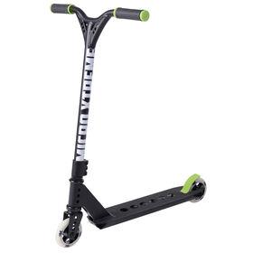 Micro Scooters - Micro Mx Trixx Stunt Scooter Black