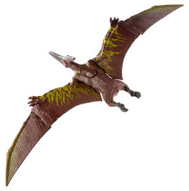 Jurassic World - Sons Et Attaques - Pteranodon