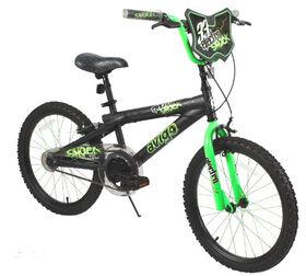 Avigo Electroshock Bike - 20 inch