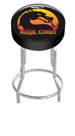 Arcade1UP Mortal Kombat Adjustable Stool