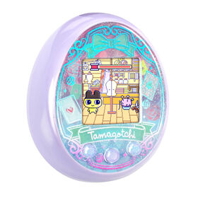 Tamagotchi On - Wonderland Violette - Édition anglaise