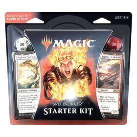 "Magic the Gathering ""Core 2020"" Starter Kit"