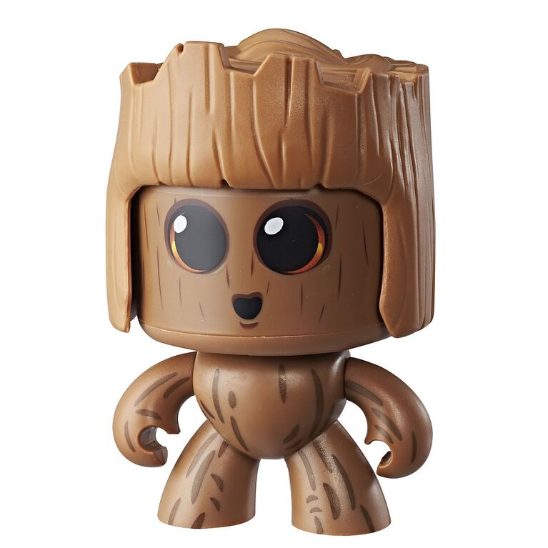 Marvel Mighty Muggs Groot #2