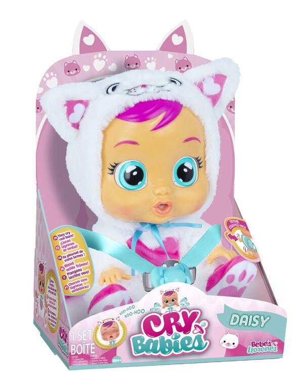 Cry Babies Daisy Doll