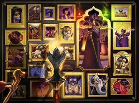 Ravensburger Villainous: Jafar Jigsaw Puzzle 1000 Piece