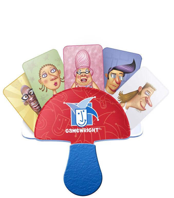 Original Little Hands - Playing Card Holder
