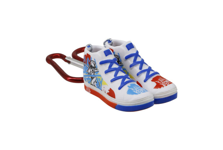 Subway Surfers Fresh Kicks - White Walkers - Notre exclusivité