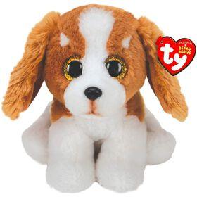Ty Beanie Barker Dog