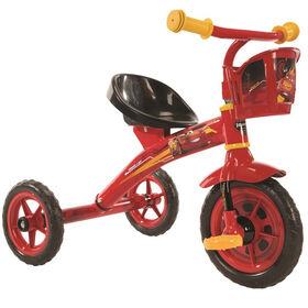 Tricycle Les Bagnoles de Disney Pixar - Notre exclusivité