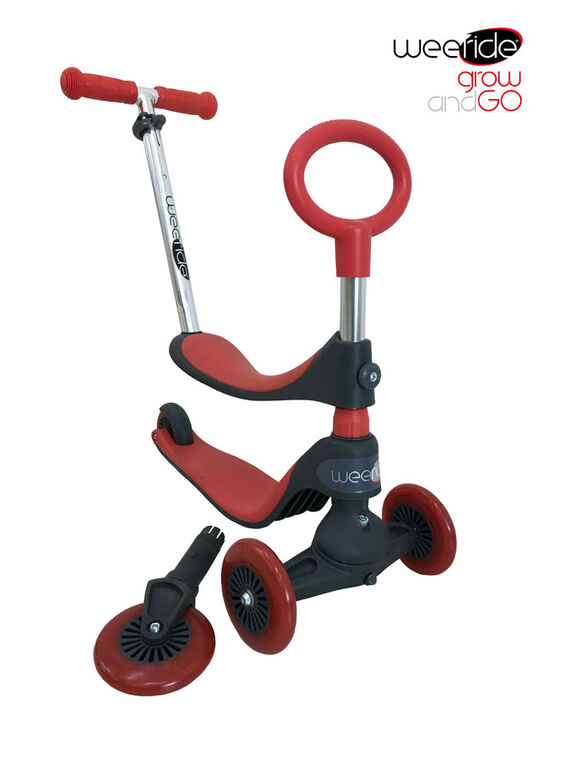 Weeride 5 in 1 Scooter