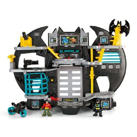 Imaginext - DC Super Friends - Batcave