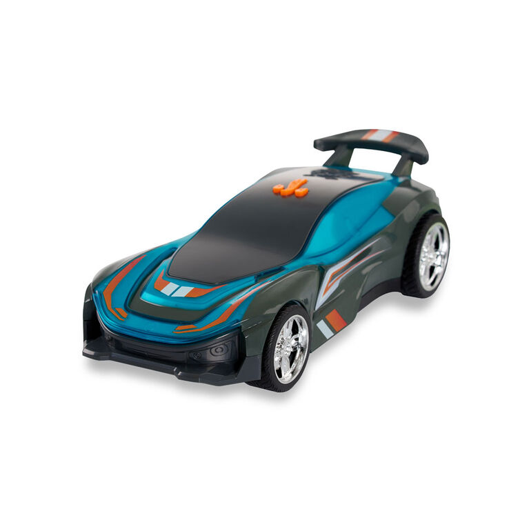 Hot Wheels Color Crashers - Gazella R - R Exclusif