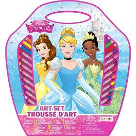Trusse D'art Disney Princesse.