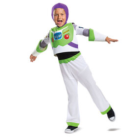 Toy Story 4 Buzz Lightyear Classic Costume - size 7-8