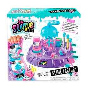 So Slime DIY  Slime Factory
