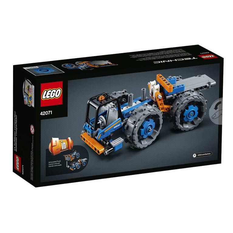 LEGO Technic Dozer Compactor 42071