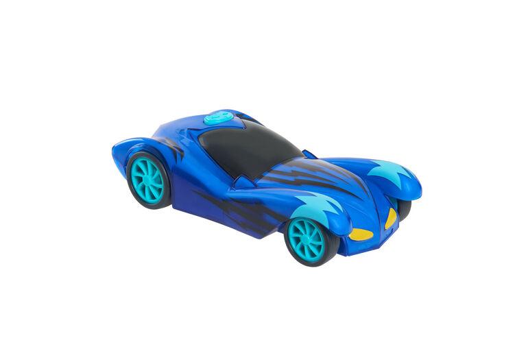 PJ Masks Light Up Racers - Cat-Car