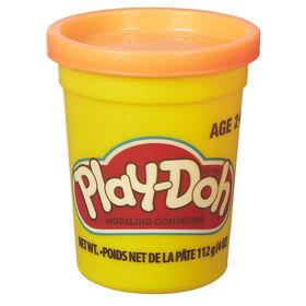 Play-Doh Pot individuel - Orange