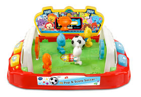 Vtech - Pop & Score Soccer - English Edition