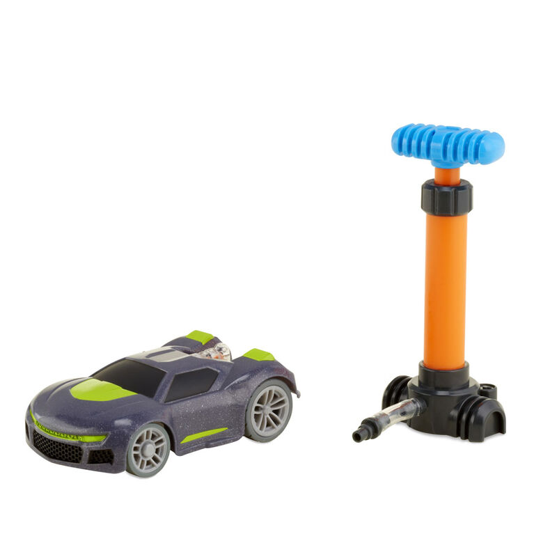 Air Chargers Vehicle and Launcher- Vehicle #1