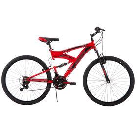 Huffy DS3 - Mountain Bike 18-Speed - 26-inch