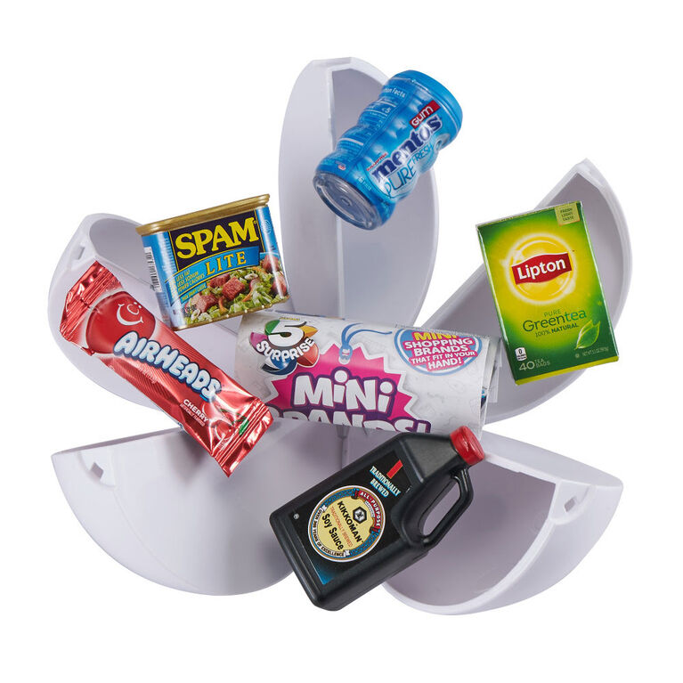 Zuru - 5 Surprise Mini Brands