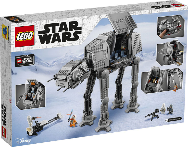 LEGO Star Wars AT-AT 75288