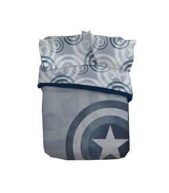 Adult Marvel Full Duvet Cover