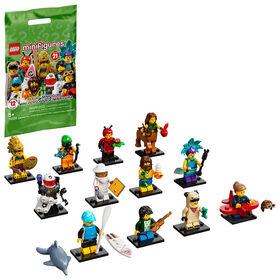 LEGO Minifigures Series 21 71029