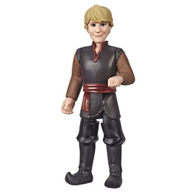 Disney Frozen Kristoff Small Doll With Brown Outfit Inspired by the Disney Frozen II Movie