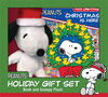 Phoenix - Christmas Is Here! Holiday Gift Set - First Look and Find Activity Book and Snoopy Plush - English Edition