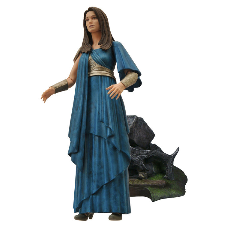 Marvel Select - Thor The Dark World Jane Foster Action Figure