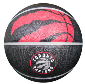 Toronto Raptor Basketball - Size 7
