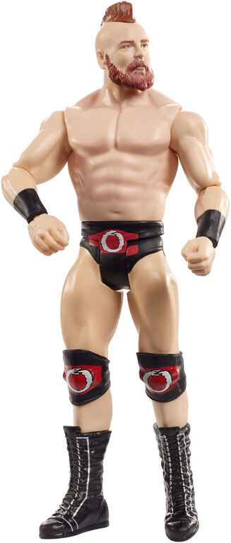 WWE Sheamus Action Figure
