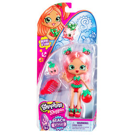 Shopkins Beachstyle Shoppies Berri D'Lish