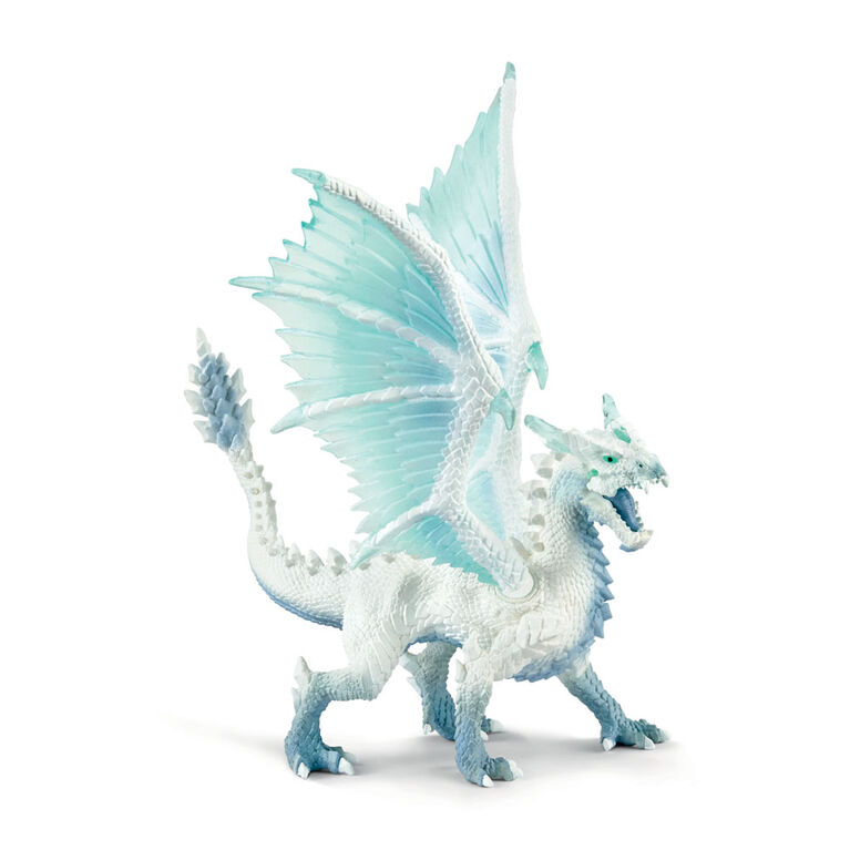 Eldrador Creatures - Ice Dragon