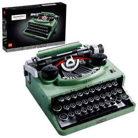 LEGO Ideas Typewriter 21327