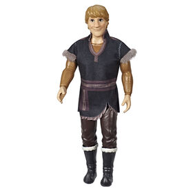 Disney Frozen Kristoff Fashion Doll