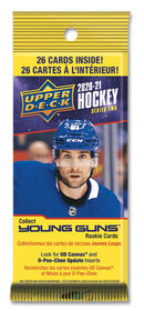 2020/21 NHL Series 2 Fat Pack