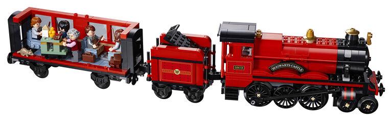 LEGO Harry Potter Hogwarts Express 75955 - Exclusive