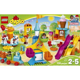 LEGO DUPLO Town Big Fair 10840
