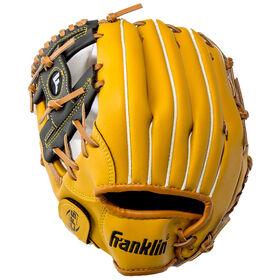 "Franklin Sports Field Master 10"" Baseball Glove"