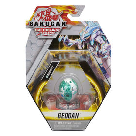 Bakugan Geogan, Mutasect, Geogan Rising Collectible Action Figure and Trading Cards