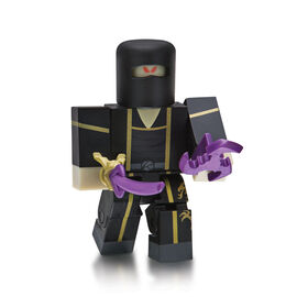 Roblox Core Figure - Assassin Ninja: Maître Clan Yin
