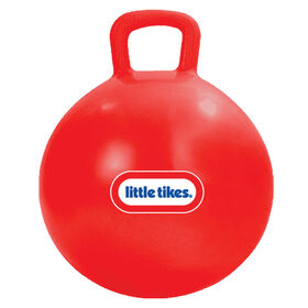 Little Tikes Ballon Hopper - Rouge