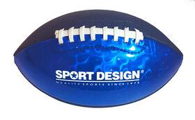 Laser Tech Football